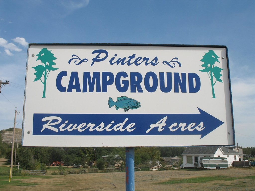 Pinters Campground