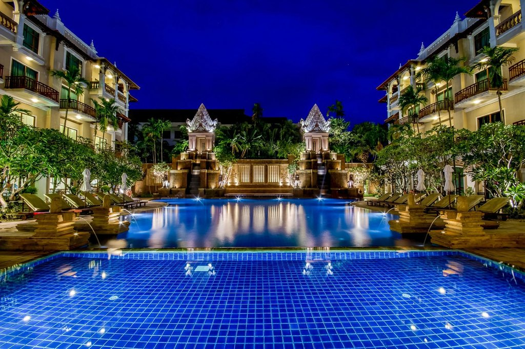 ‪Sokha Angkor Resort‬