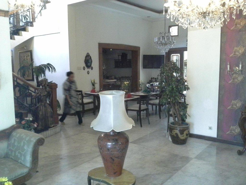 Lombok Ethnic Hotel