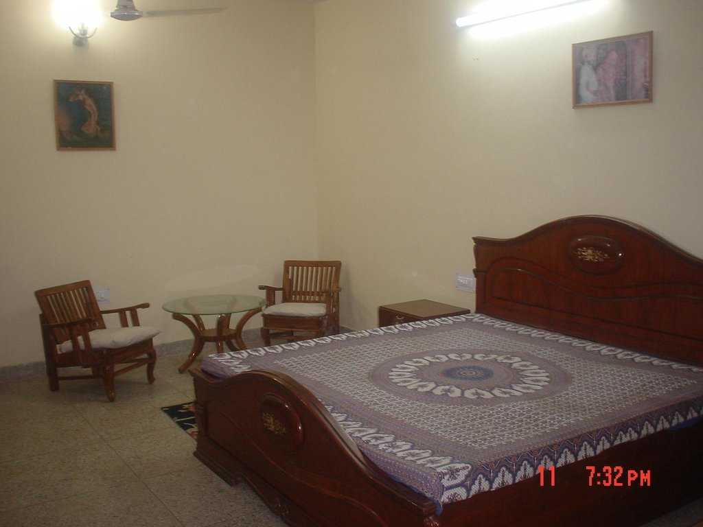 New Delhi Bed & Breakfast
