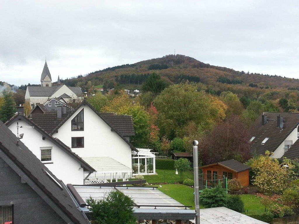 Hotel Saengerhof