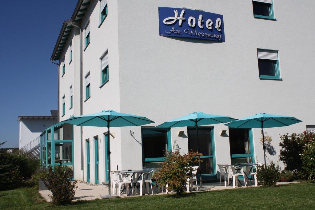 Hotel am Wiesenweg