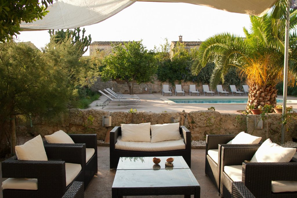 Villa Sa Barcella
