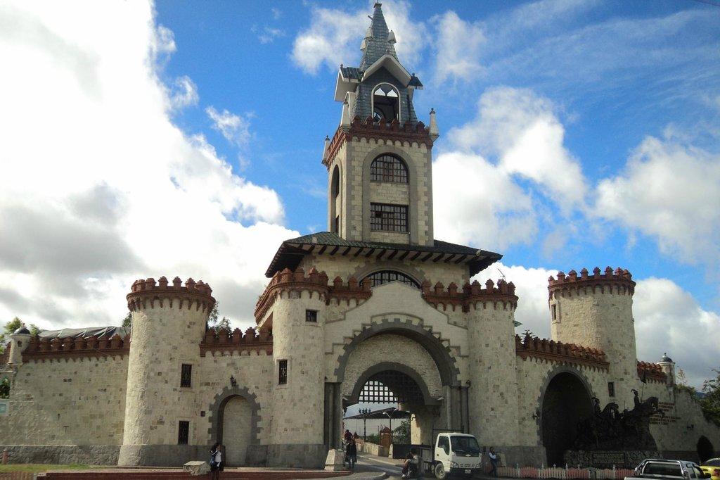 Loja Province