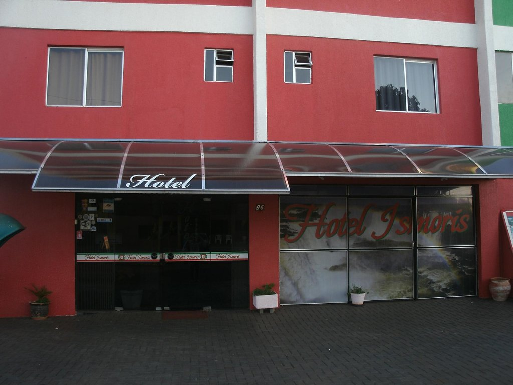 Hotel Ismoris