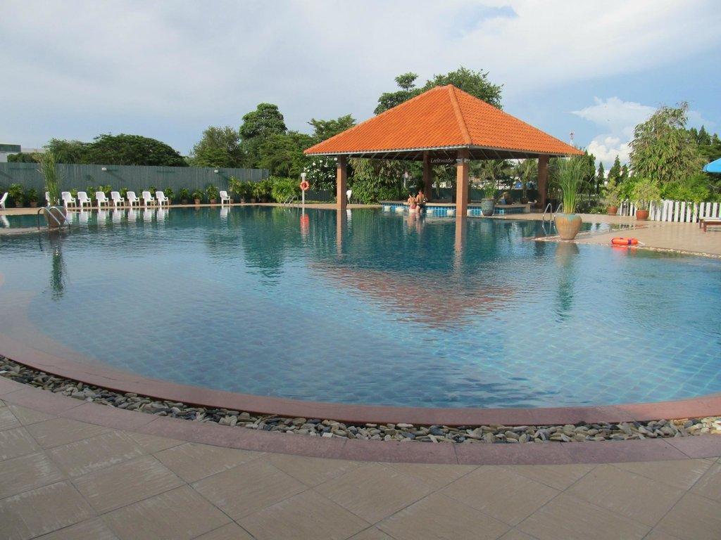 Leelawadee Lagoon Resort