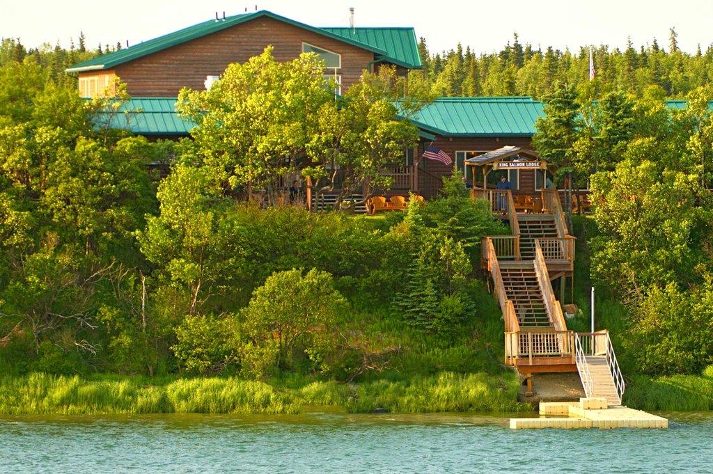 King Salmon Lodge