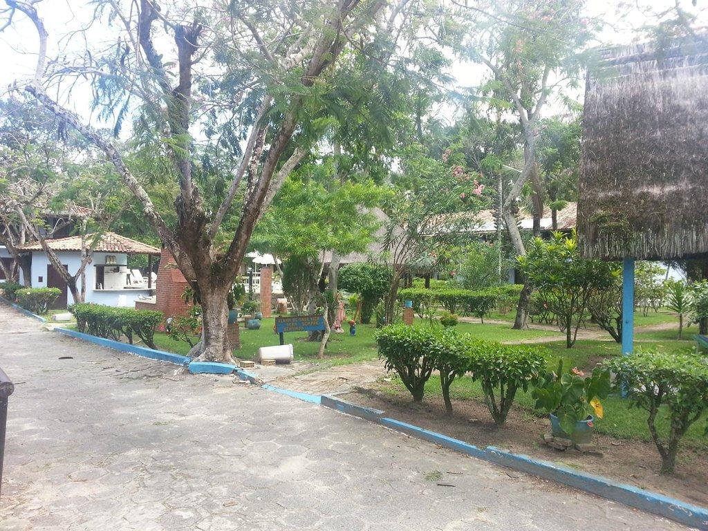 Hotel Chales do Mundai