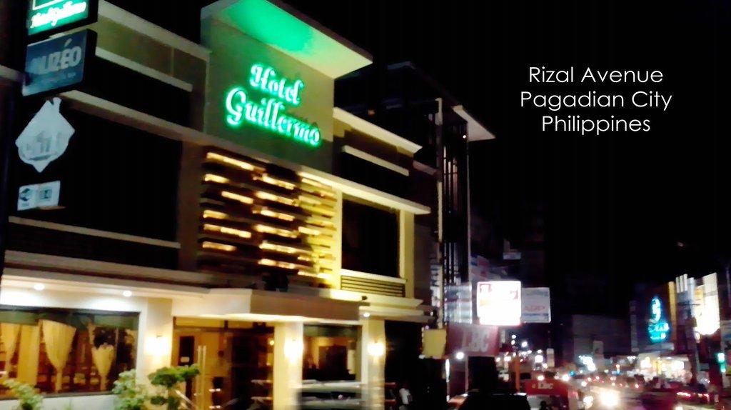 Hotel Guillermo