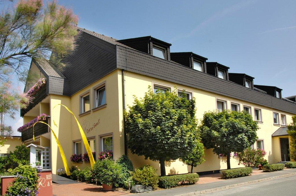 Hotel - Restaurant Erich Rodiger