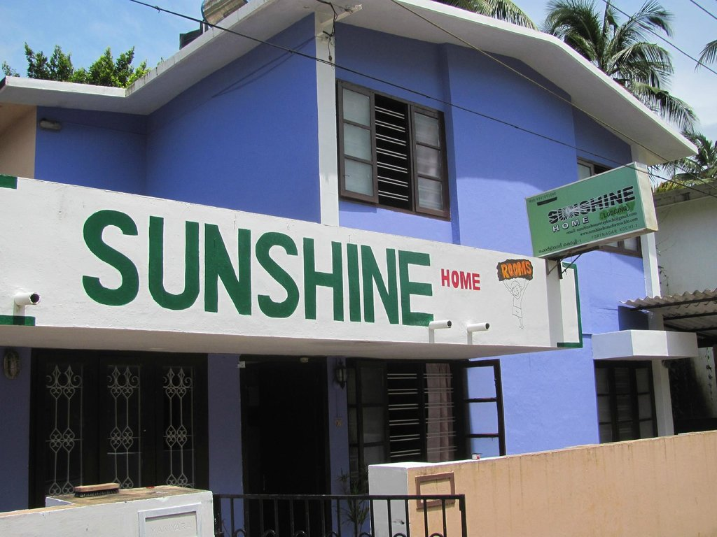 Sunshine Homestay Fort Cochin