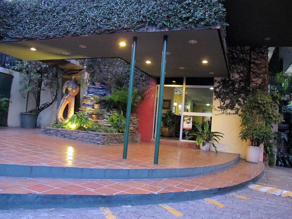 Novo Apart-Hotel