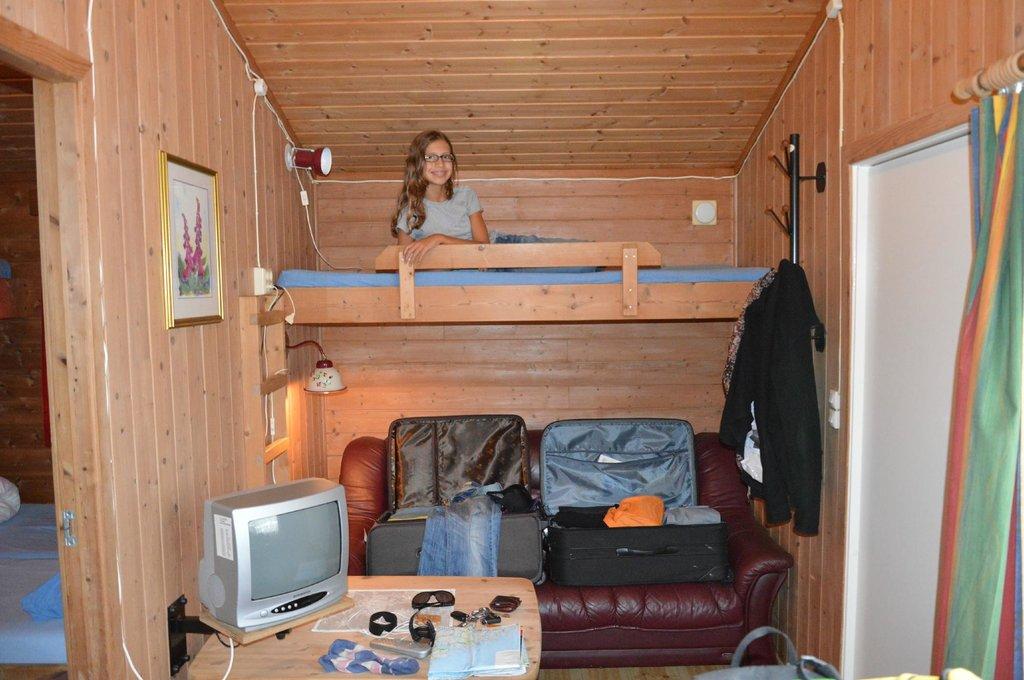 Jølstraholmen Camping & Hytter