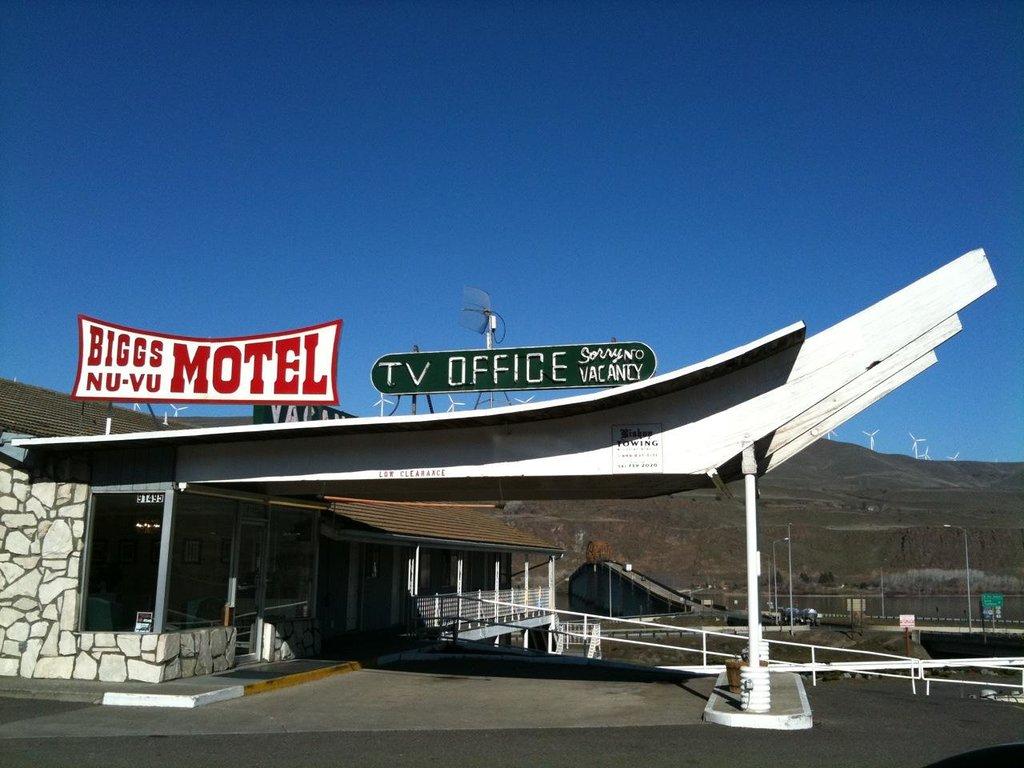 Nu-Vu Motel