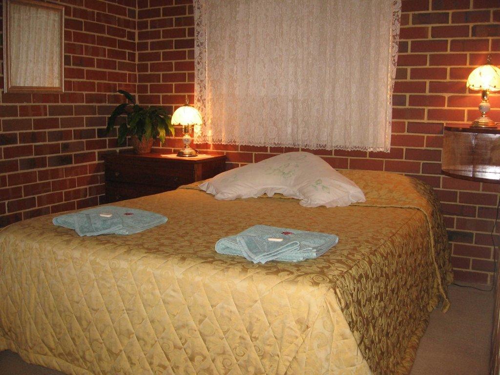 Karri Rose Bed & Breakfast