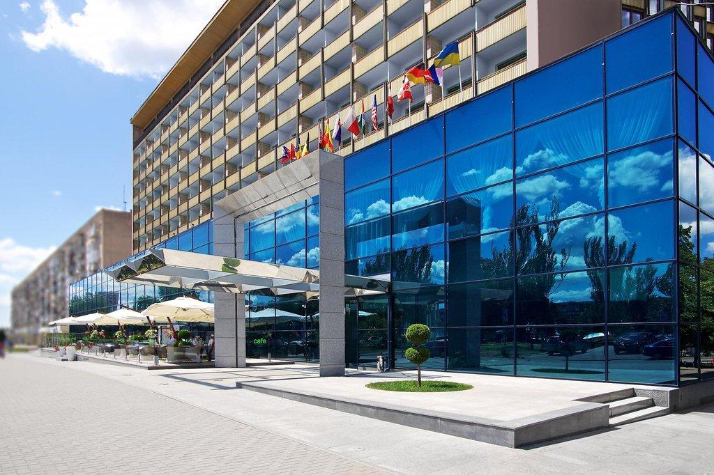 紮波羅熱國際旅行社飯店