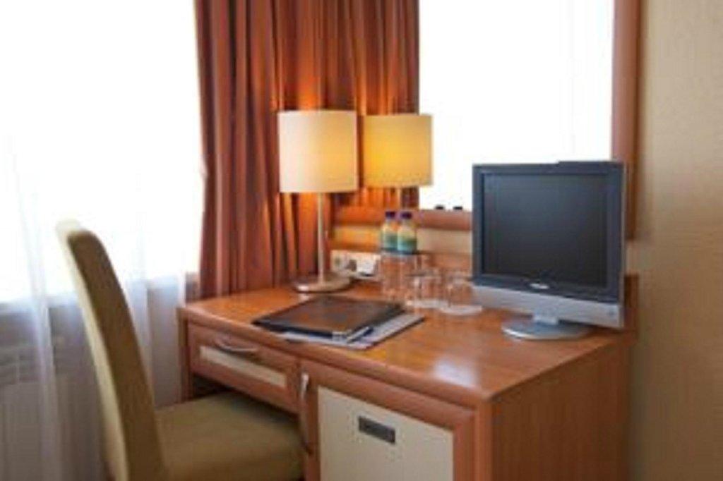 Intourist Hotel Zaporozhye