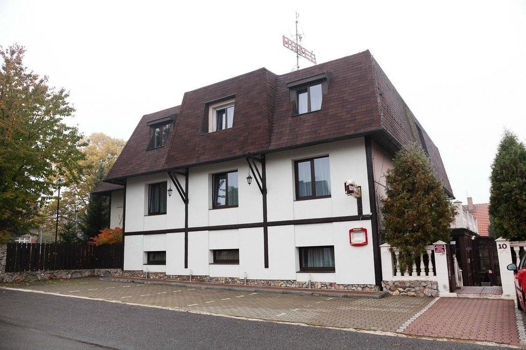 Villa Andy Hotel
