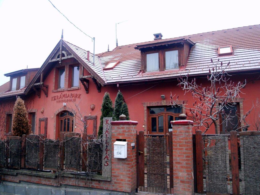 Keramiapark Guesthaus