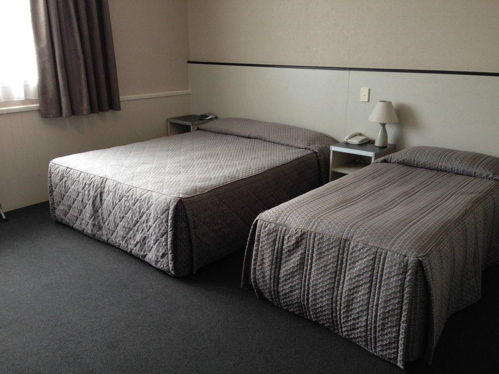 Grand Hotel Rotorua