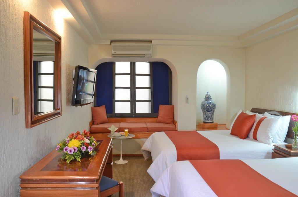 Hotel Misión Express Zona Rosa