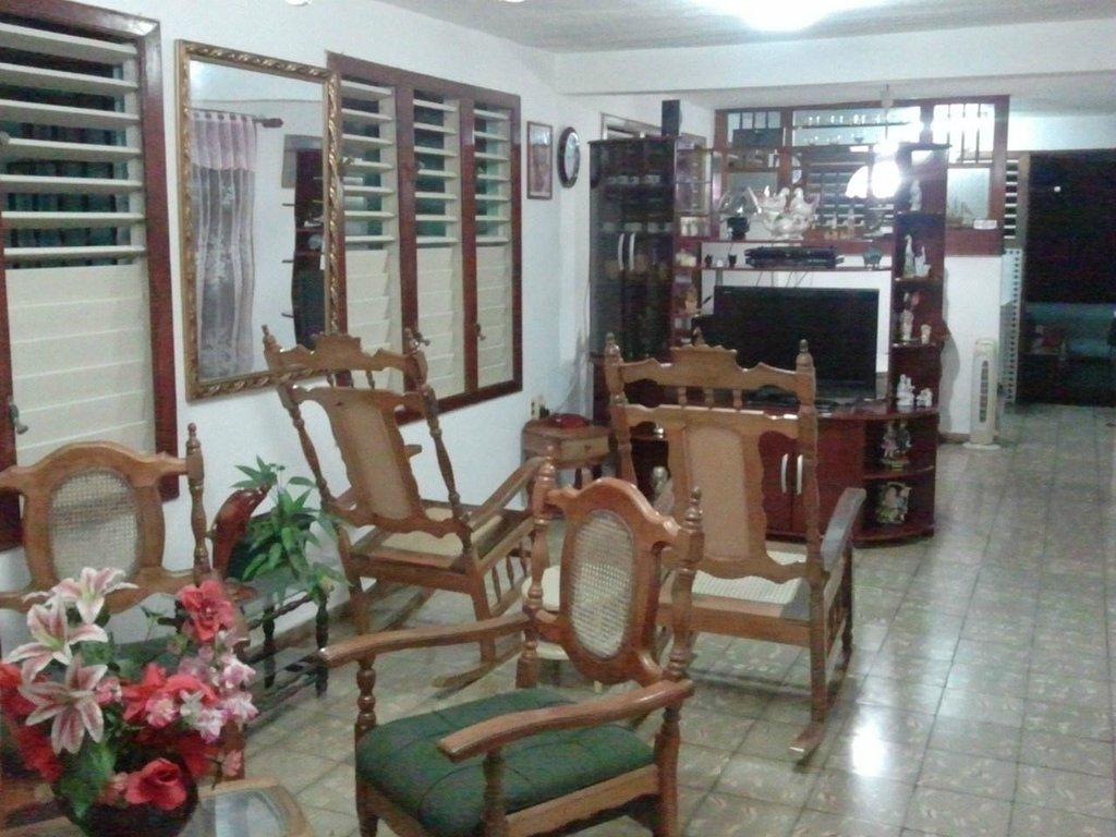 Casa Particular Sres. Mery y Luis