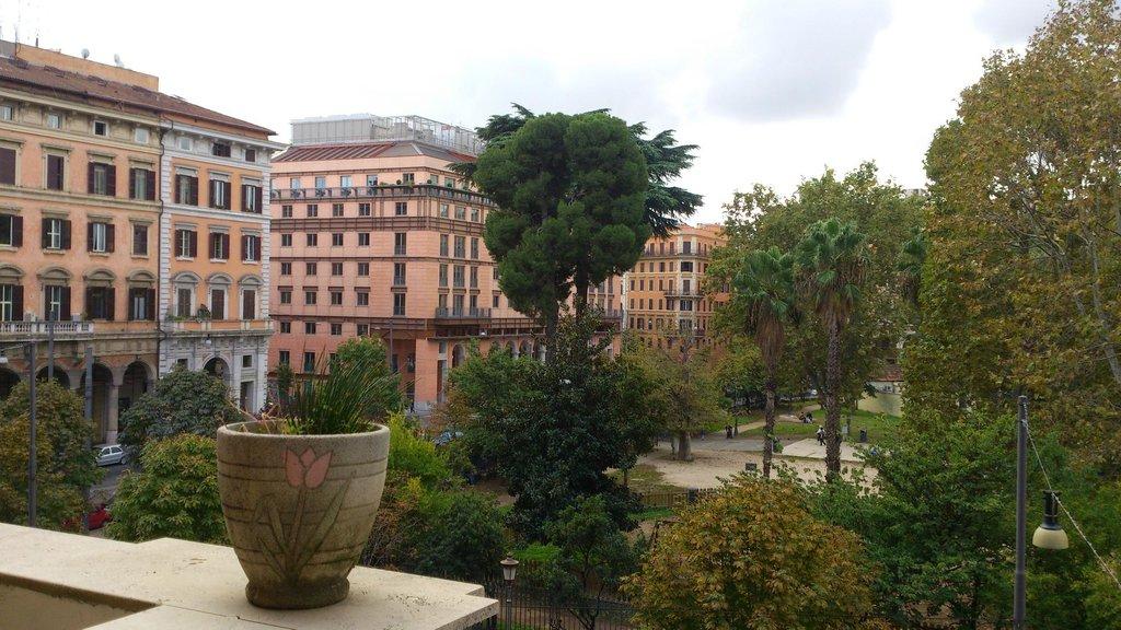 Hotel Roma Mansion
