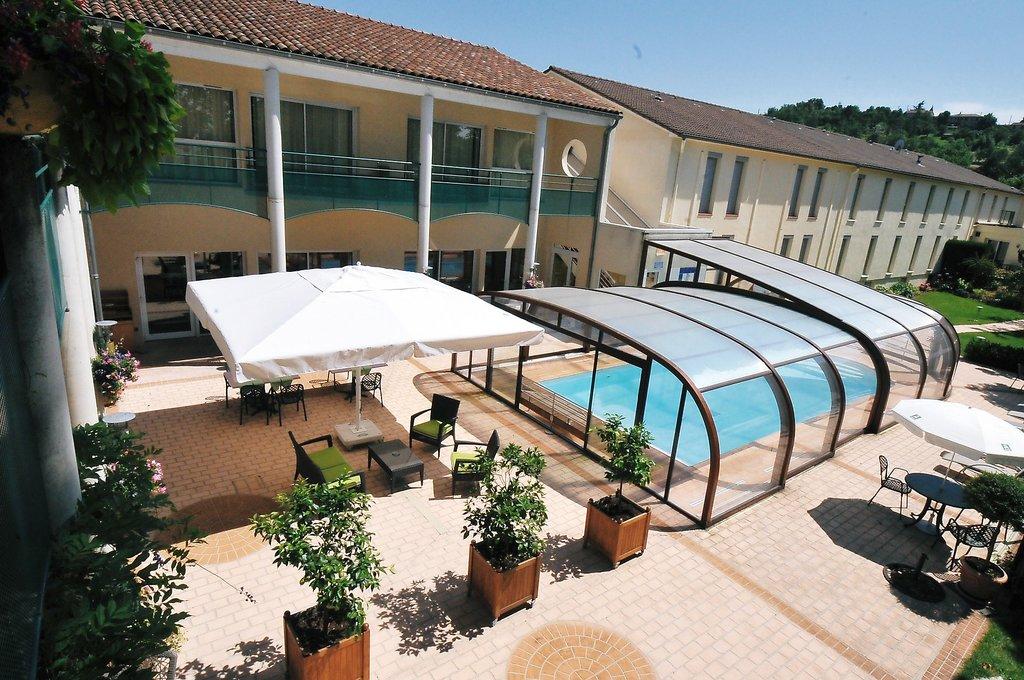 로지스 로시땅 호텔