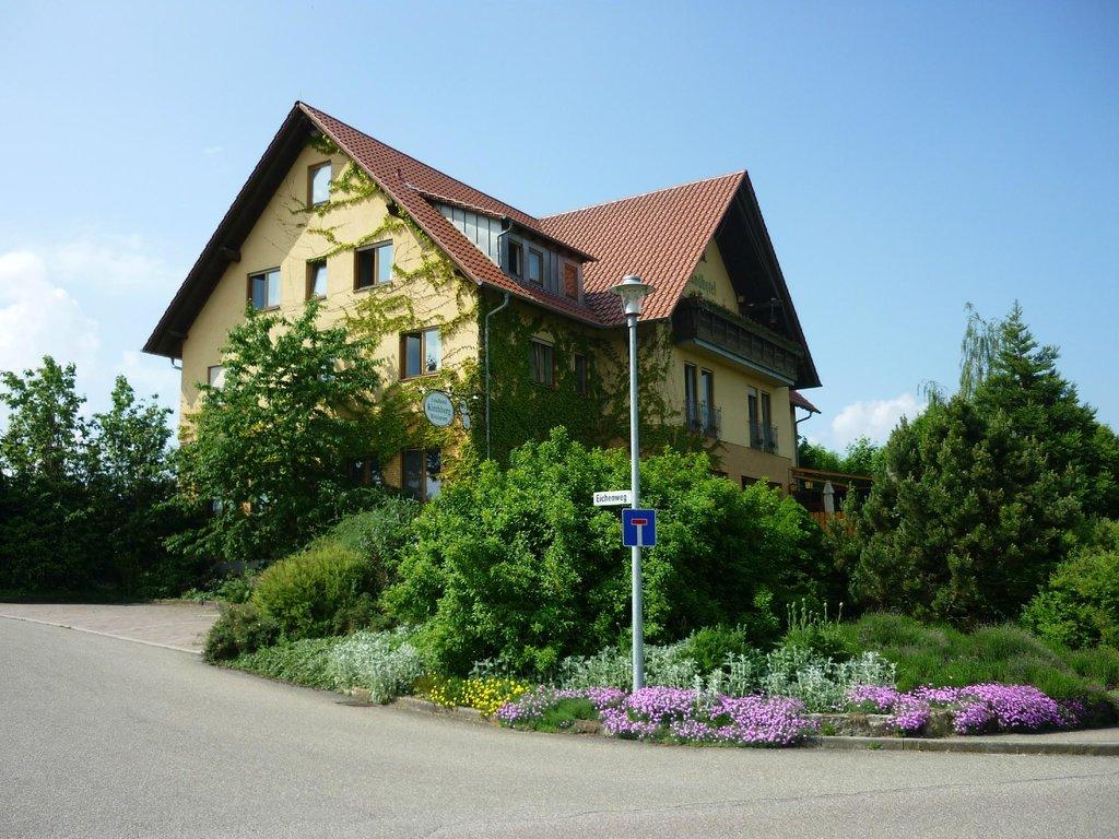 Landhotel Kirchberg