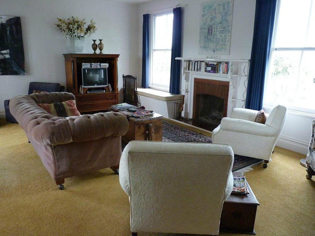 Pedfield Country House B&B