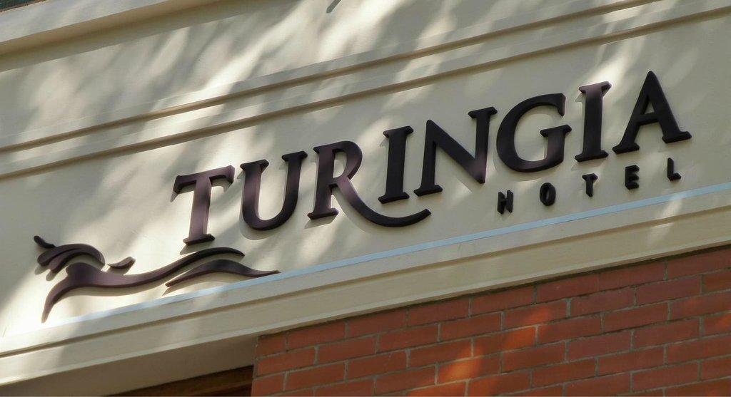 Hotel Turingia
