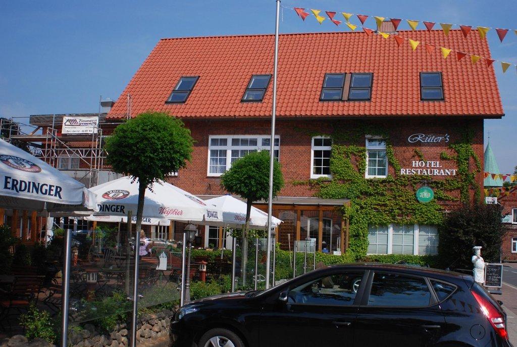 Ruter's Hotel & Restaurant