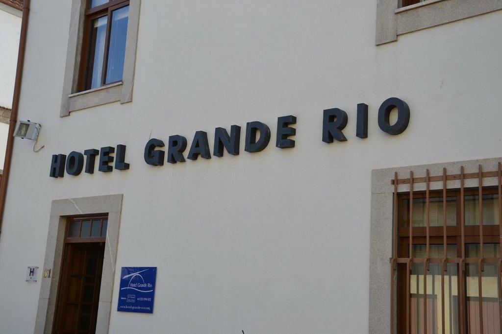 레지덴셜 그랜드 리오 호텔