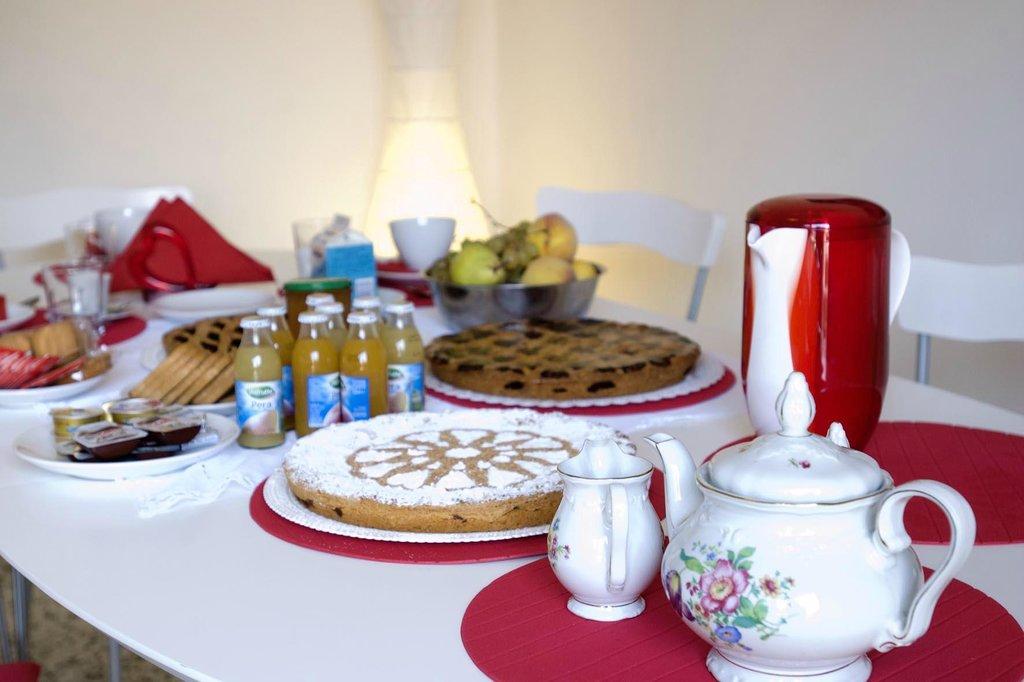 Anna Bed & Breakfast