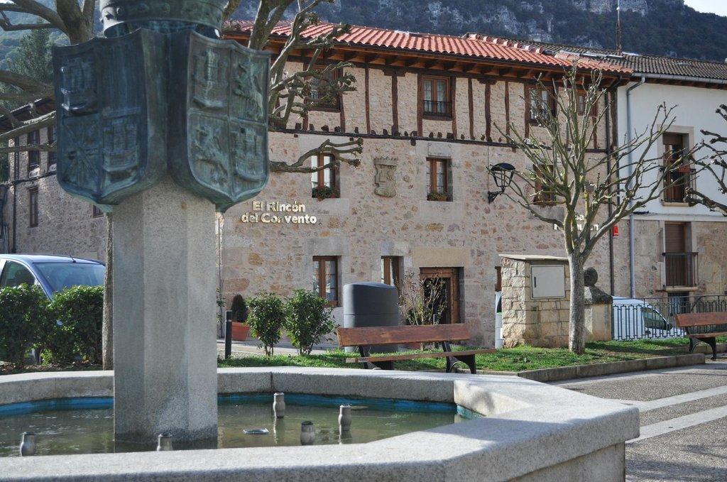 El Rincon del Convento