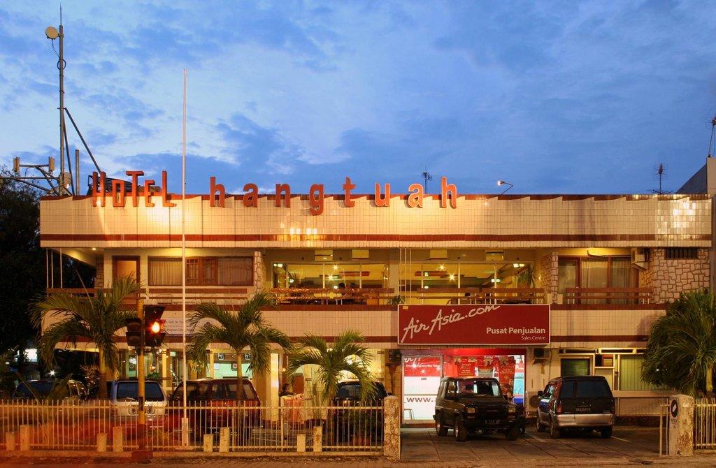 Hotel Hang Tuah