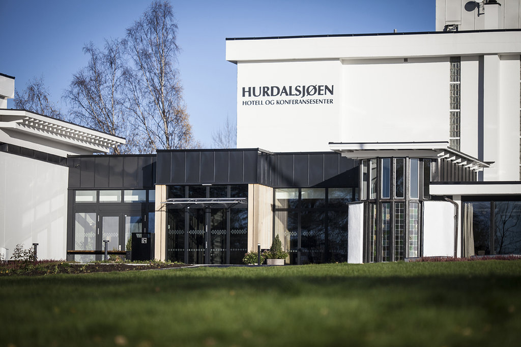 Hurdalsjoen Hotel