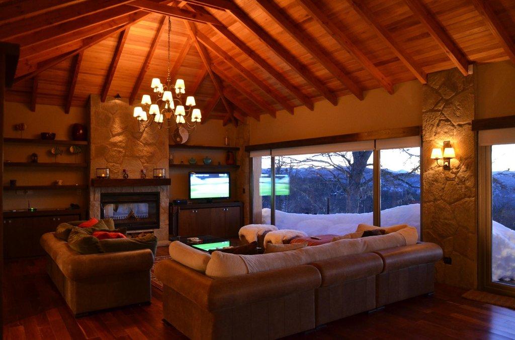Casas del Sur Lodge
