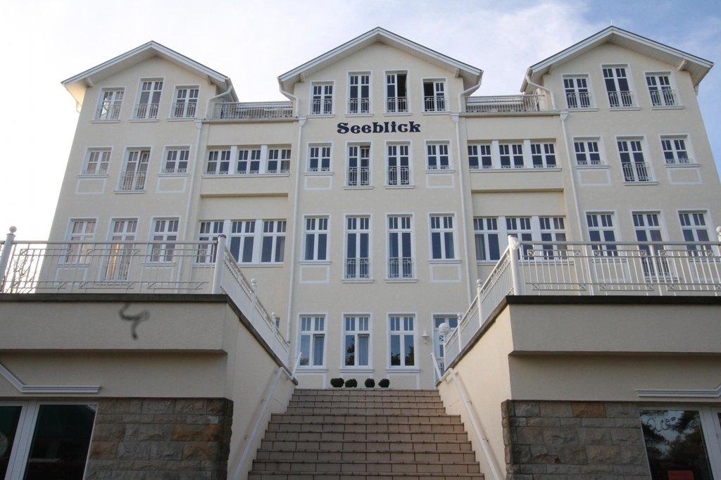 Haus Seeblick Zinnowitz
