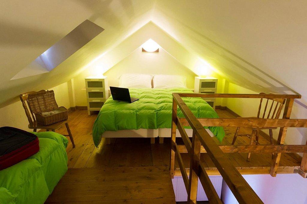 Residence SoleNeveSila