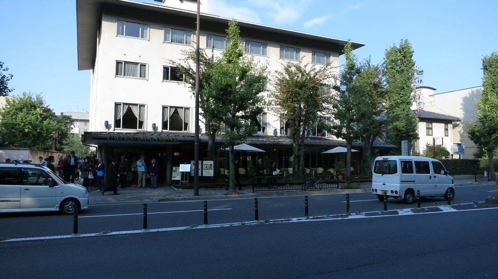 Palace Side Hotel