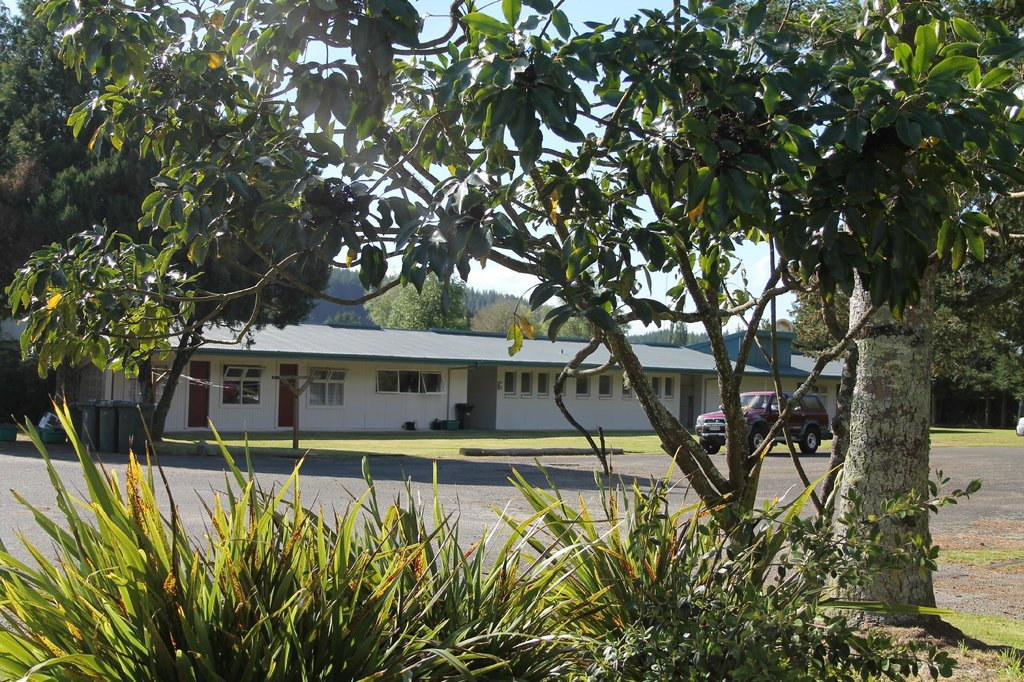 Murupara Motor Camp
