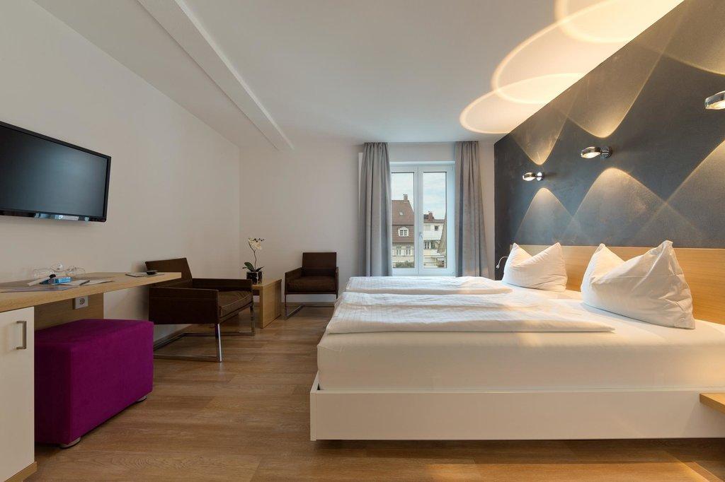seevital Hotel Schiff Langenargen
