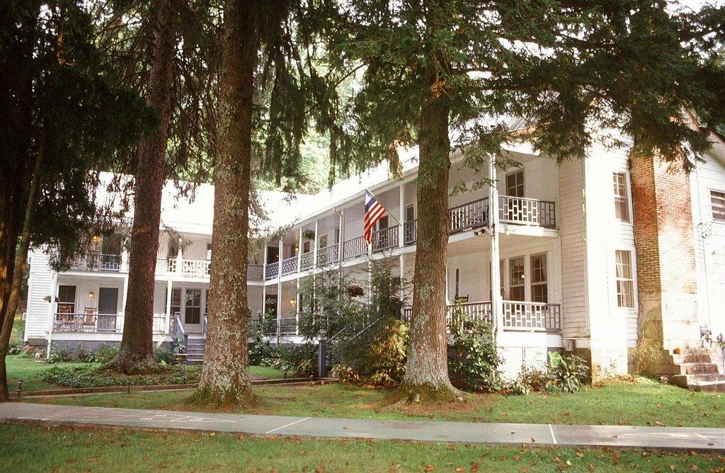 約克之家旅館