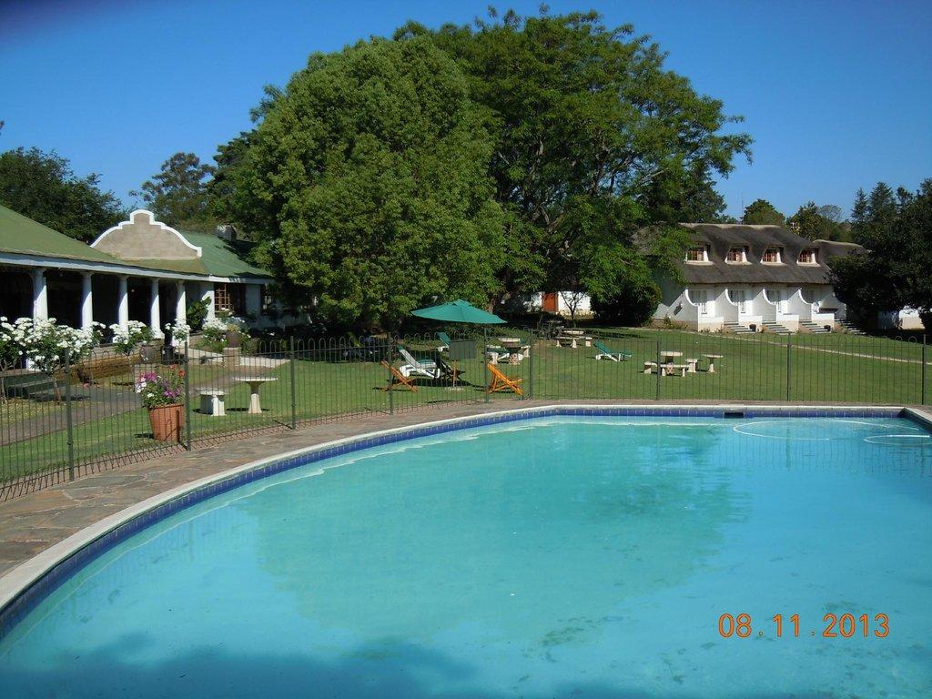 The Nest - Drakensberg Mountain Resort Hotel