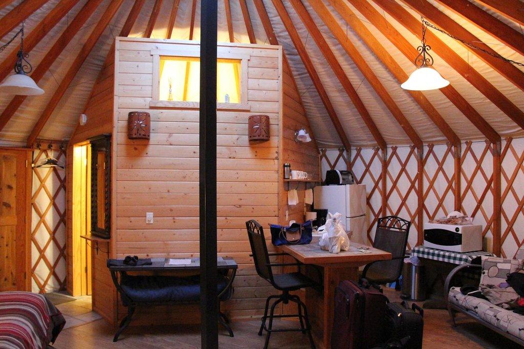 Alaska Base Camp