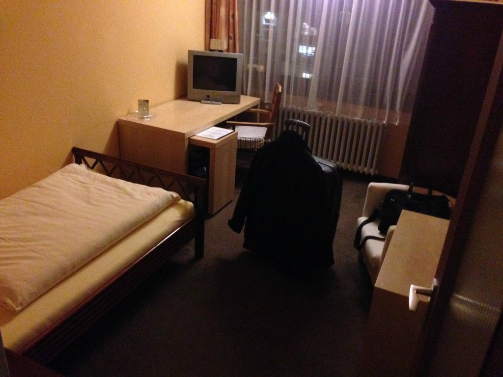 Center-Hotel