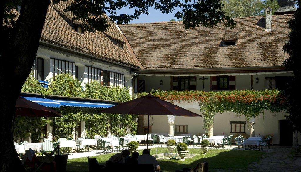 Hotel Schloß Leonstain