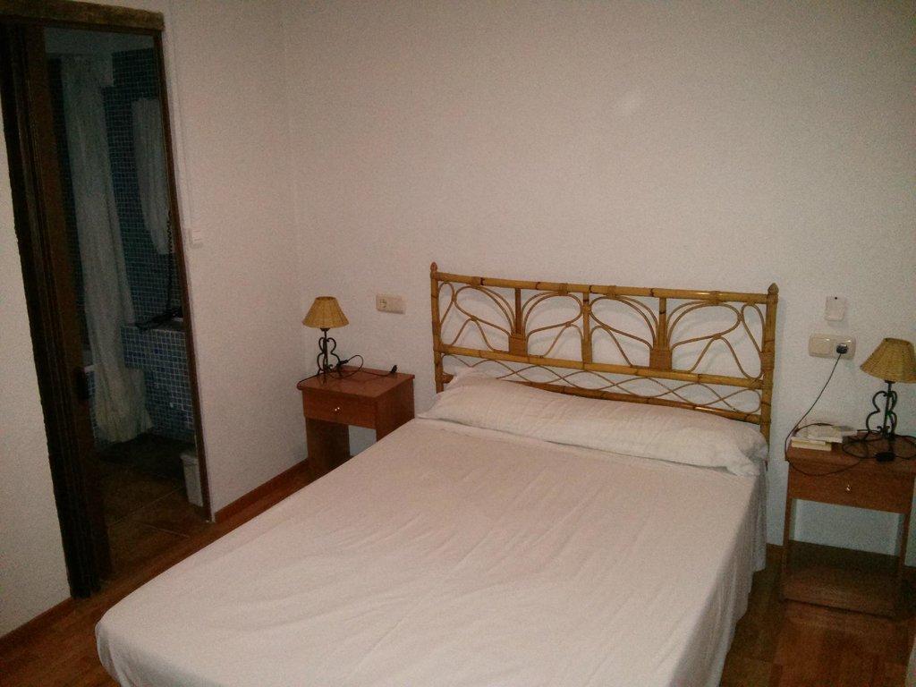 艾爾比拉阿拉貝斯阿泰亞加浴室背包客旅館