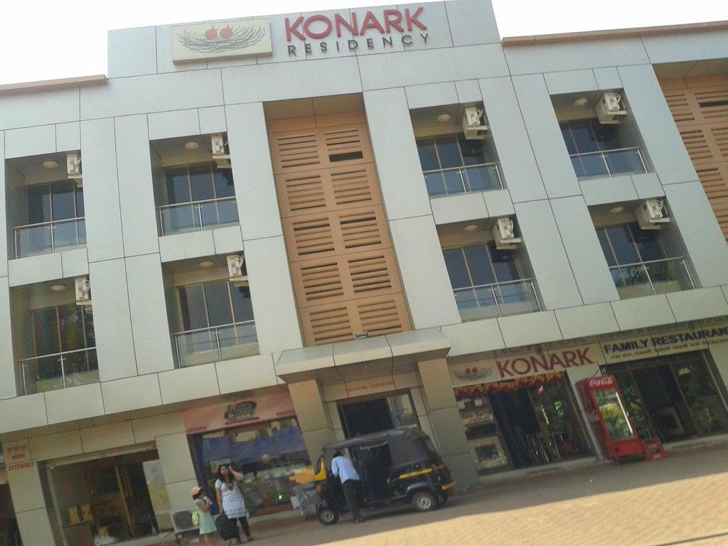 Konark Residency
